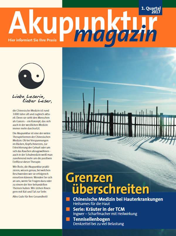 Akupunktur Magazin