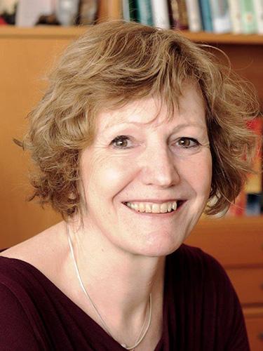 Dr. Elisabeth Preschitz