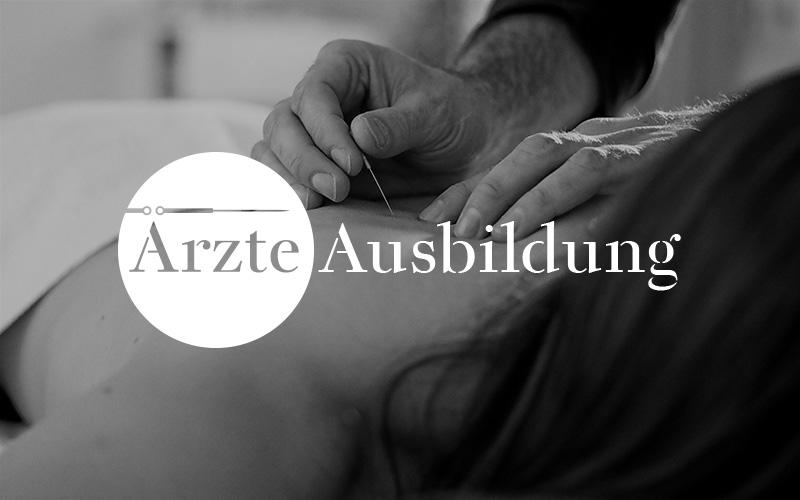 Ärzte für Akupunktur - Ausbildung