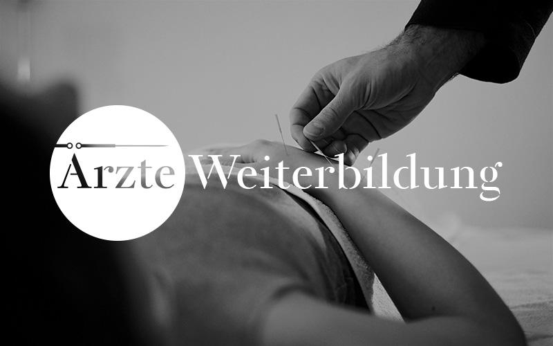 Ärzte für Akupunktur - Weiterbildung