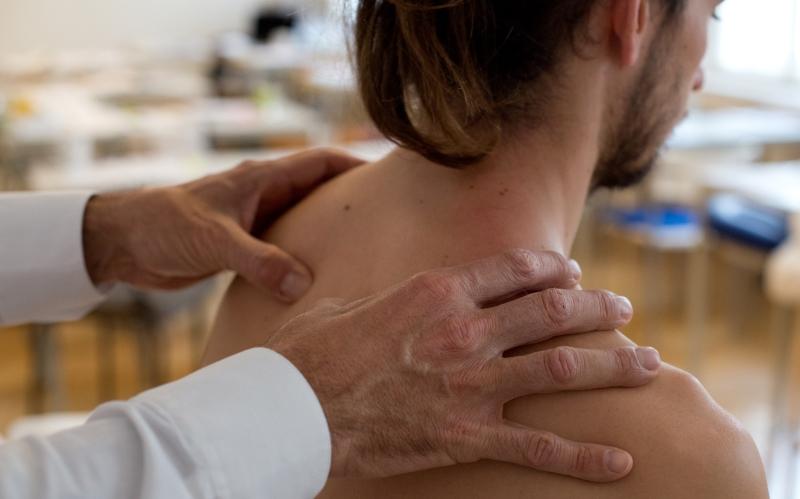Arzt Suche - Akupunktur